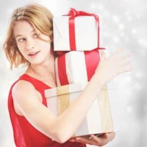 Cadeaux Femmes